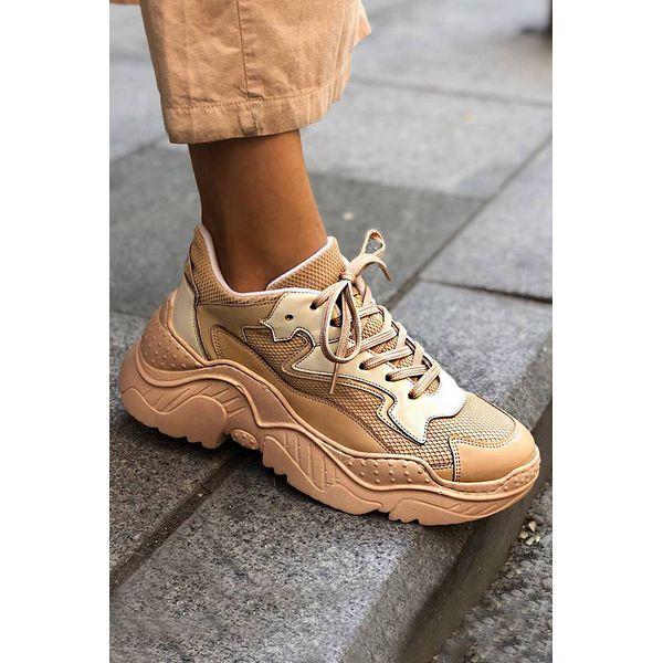 Damskie buty sportowe ERNESTINE