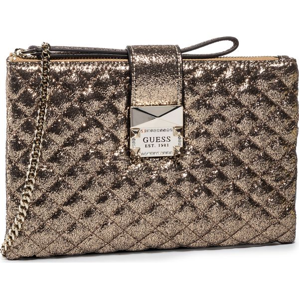 Torebka GUESS Dazzle (SG) Evening Bags HWSG76 75690 GOLD