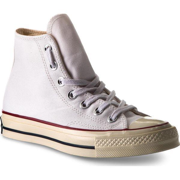 Converse Chuck Taylor All Star 70 Hi White Garnet Egret