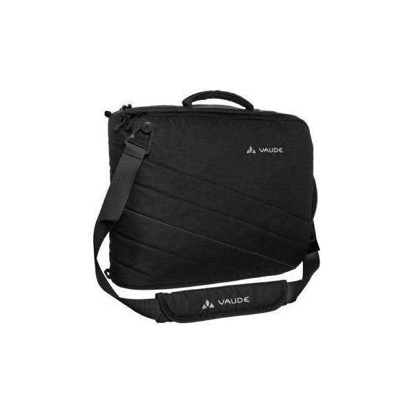 d3106f20e1a7f Torba - plecak na laptop Vaude PETronio - Czarne torby na laptopa damskie  marki Vaude. Za 335.99 zł. - Torby na laptopa damskie - Torby i plecaki  damskie ...