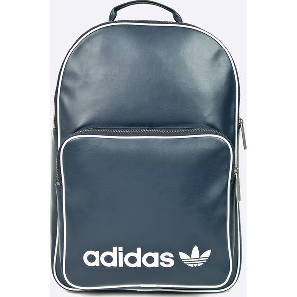 b2eb2afde adidas Originals - Plecak - Plecaki męskie marki adidas Originals. W ...