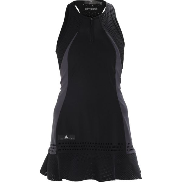 6fb914ac042425 adidas by Stella McCartney 2IN1 Sukienka sportowa black - Sukienki ...