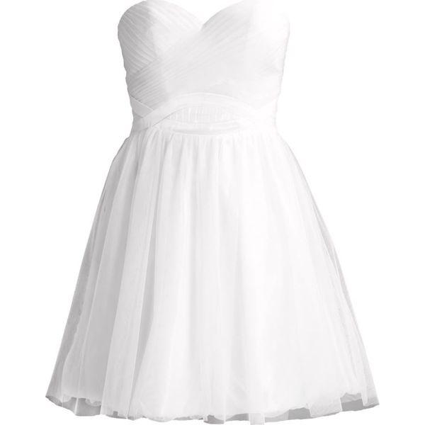 03968deb72 Laona Sukienka koktajlowa cream white - Sklep Radio ZET
