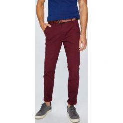 484ad016463d5 Eleganckie spodnie męskie marki Review - Kolekcja wiosna 2019 ...
