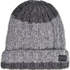 Gruba czapka meska Czapki męskie Kolekcja zima 2020