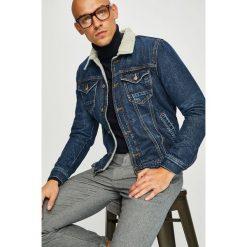 49093f36454bd Kurtki i płaszcze męskie marki Guess Jeans - Kolekcja wiosna 2019 ...