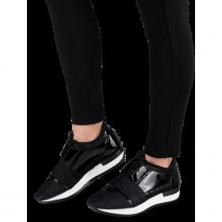 Czarne obuwie damskie NM Kolekcja wiosna 2020 Sklep