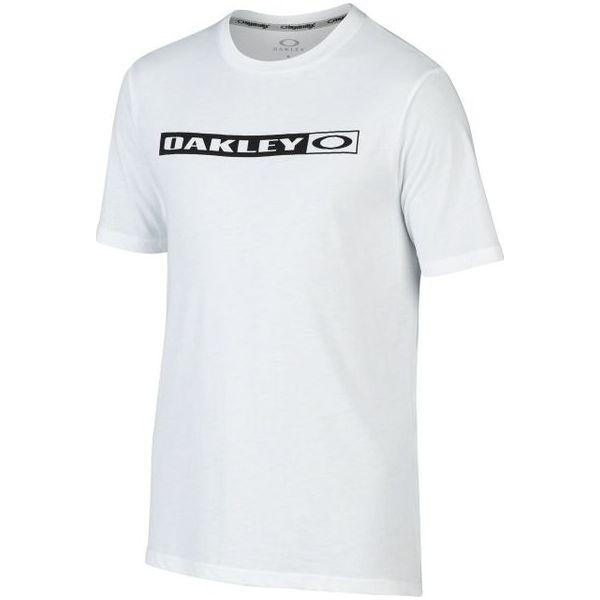81d0d859d73fb Oakley So-New Original Tee White Xl - Koszulki sportowe męskie marki ...