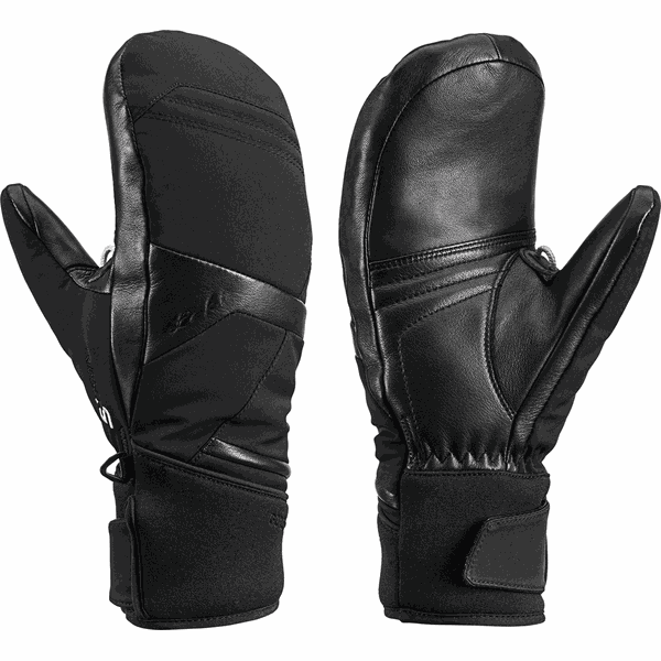 Salomon Agile Warm Rękawiczki, black S 2020 Rękawiczki do