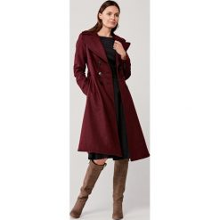 Płaszcz damski włoski w Płaszcze damskie Modne płaszcze