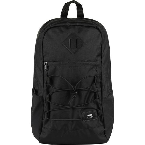 d8152ef0fade9 Vans Plecak Męski Mn Snag Backpack Black Os - Plecaki męskie marki Vans. W  wyprzedaży za 109.00 zł. - Plecaki męskie - Akcesoria męskie - Akcesoria -  Sklep ...