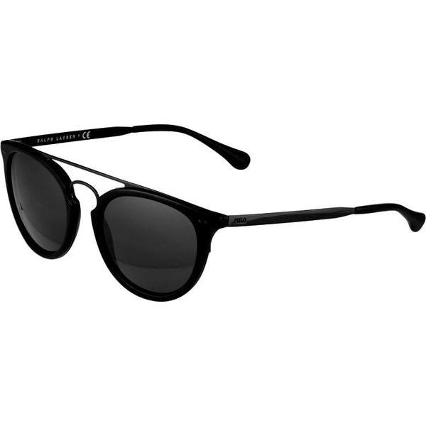 4be1b3a4be65 Polo Ralph Lauren Okulary przeciwsłoneczne black vintage - Sklep ...
