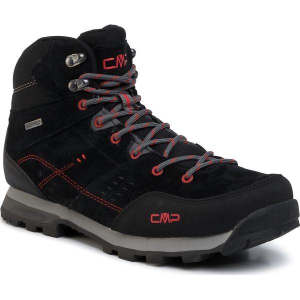 Trekkingi CMP Alcor Mid Trekking Shoes Wp 39Q4907 Nero U901