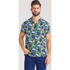 454d6b5840360e Koszule męskie krótki rękaw wólczanka - Koszule męskie - Kolekcja ...