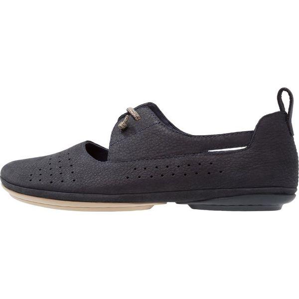 515b55b1a8b09 Camper RIGHT NINA Sznurowane obuwie sportowe dark blue - Obuwie ...
