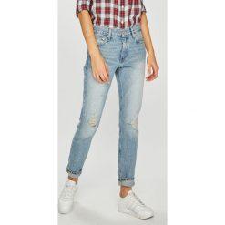 4634a2ede48ef Spodnie damskie marki Calvin Klein Jeans - Kolekcja wiosna 2019 ...