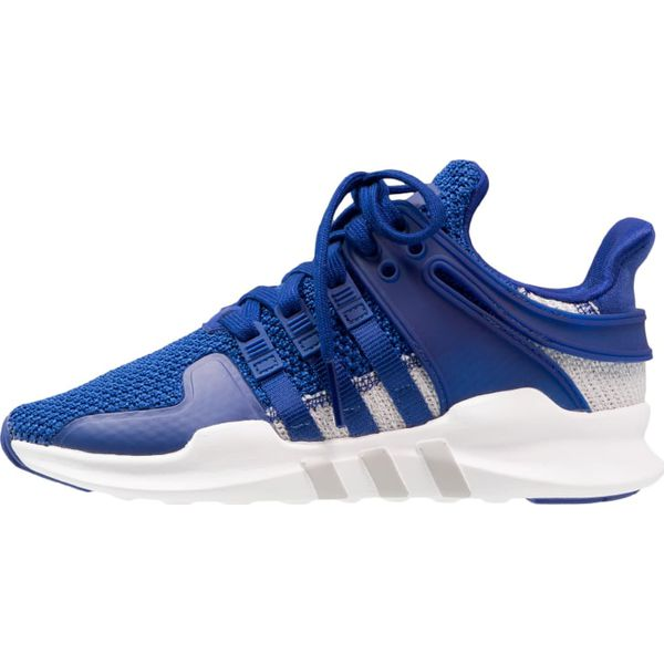 buy good retail prices outlet on sale adidas Originals EQT SUPPORT ADV Tenisówki i Trampki mistery ink/footwear  white