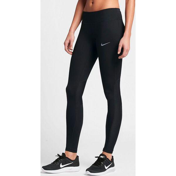 54e149a91 Spodnie dresowe damskie Nike - Kolekcja lato 2019 - Sklep Radio ZET