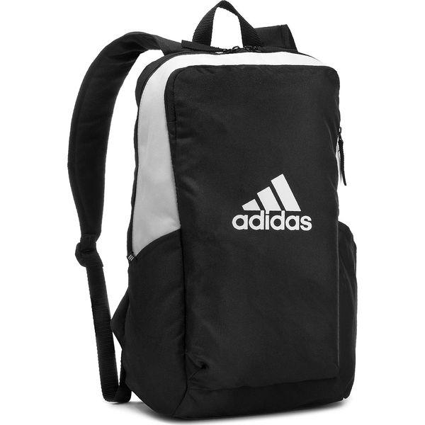 8e106b4445752 Plecak adidas - Parkhood DQ1072 Black Black White - Plecaki damskie ...