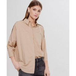 Koszule damskie ze sklepu Mohito Kolekcja lato 2020  dvgqa