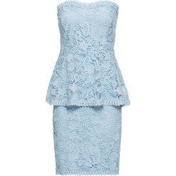 2cada8b678 Długie sukienki weselne dla puszystych - Sukienki damskie - Kolekcja ...