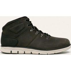 Wyprzedaż szare obuwie męskie Timberland Kolekcja wiosna