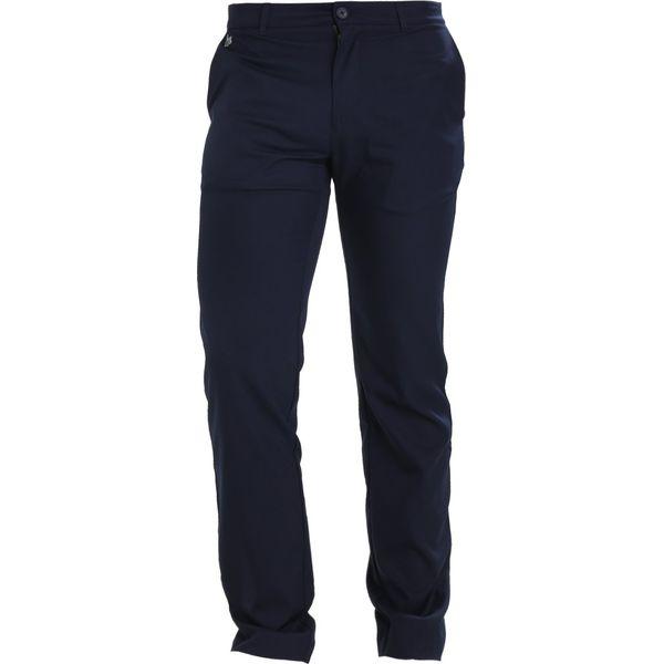 95a6cc1723571f Lacoste Sport Spodnie materiałowe marine - Spodnie materiałowe ...