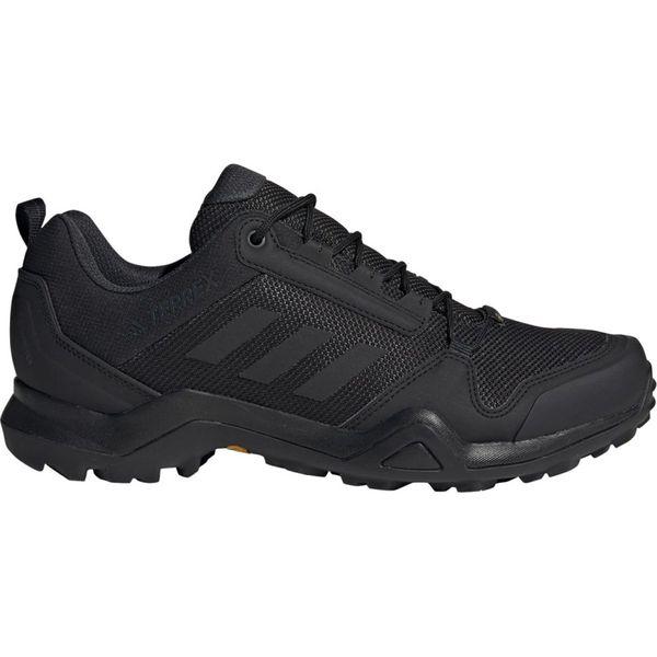 Buty trekkingowe adidas Terrex AX3 Gtx M BC0516 czarne