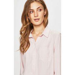 Różowe koszule damskie Levi's®, bez kołnierzyka, bez rękawów  lyj8H