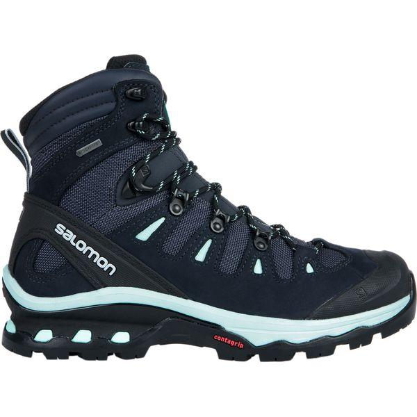 Nowy trend Obuwie Męskie Trekkingowe ADIDAS SNOWTRAIL CP
