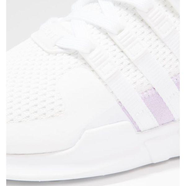 adidas Originals EQT SUPPORT ADV Tenisówki i Trampki whitepurple glow