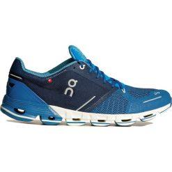 d9184682465fab Buty ON RUNNING CLOUDFLYER MAN. Niebieskie buty sportowe męskie On Running,  bez wzorów,