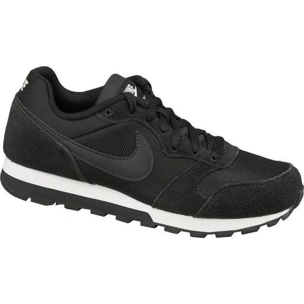 2d7133ae Nike Buty damskie Md Runner 2 czarne r. (749869-001) - Obuwie sportowe  damskie . Za 261.58 zł. - Obuwie sportowe damskie - Obuwie damskie - Buty -  Sklep ...