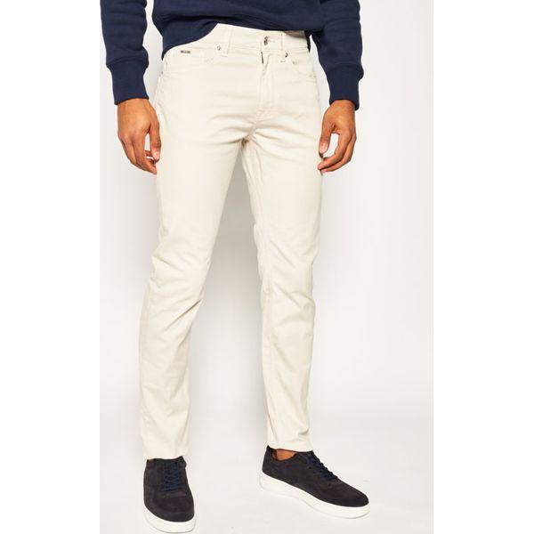 Spodnie materiałowe Boss Delaware3 1 20+ 50426629