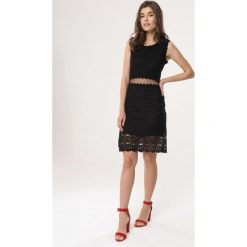 a6b88e3e Eleganckie sukienki midi koronkowe - Sukienki damskie - Kolekcja ...