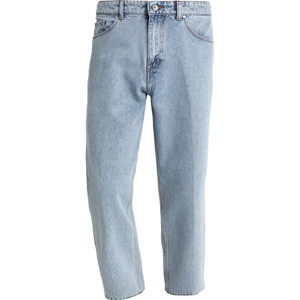 b9677644 Tiger of Sweden Jeans IAN Jeansy Straight Leg pale jeans blue