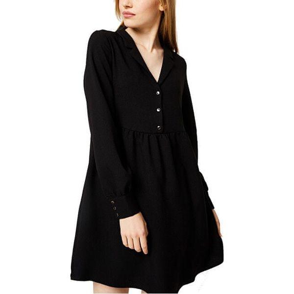 Part Two KIANA Sukienka koszulowa dark blue Ceny i opinie