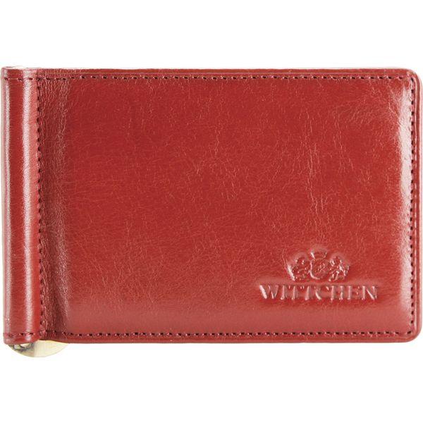 590906610a78b Portfel 21-2-269-3 - Różowe portfele damskie Wittchen. Za 199.00 zł ...