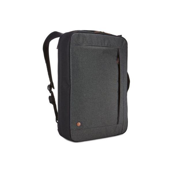 67c3cf1e2 Era 15,6 cali Szary Torba/Plecak na laptop CASE LOGIC - Szare torby na laptopa  damskie CASE LOGIC. Za 199.00 zł. - Torby na laptopa damskie - Torby i ...