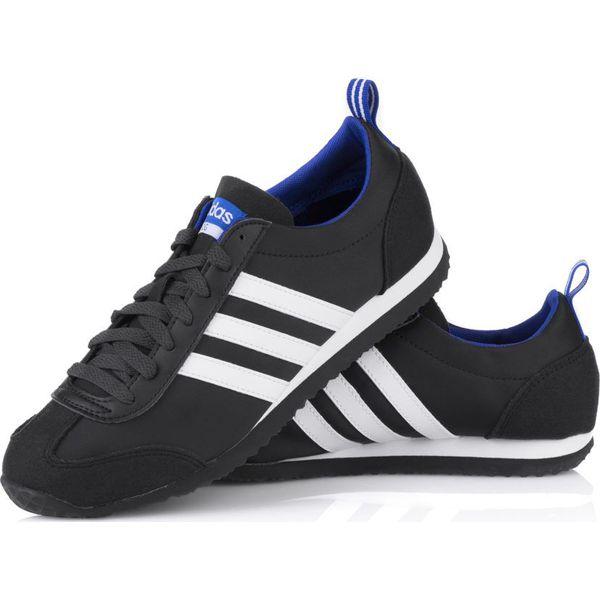 864e2d7ab95eb Adidas JOG - Buty sportowe; r. 41 1/3 (DB0462) - Czarne buty ...