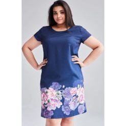 89ec007a77 Długie sukienki plus size - Sukienki damskie - Kolekcja wiosna 2019 ...