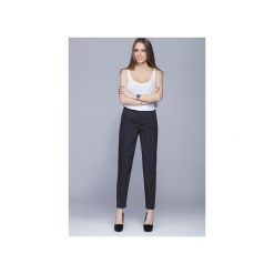 dcc306b300 ... zobacz wybrane produkty. Eleganckie długie spodnie czarne H022. Spodnie  materiałowe damskie marki Harmony. Za 147.00 zł.