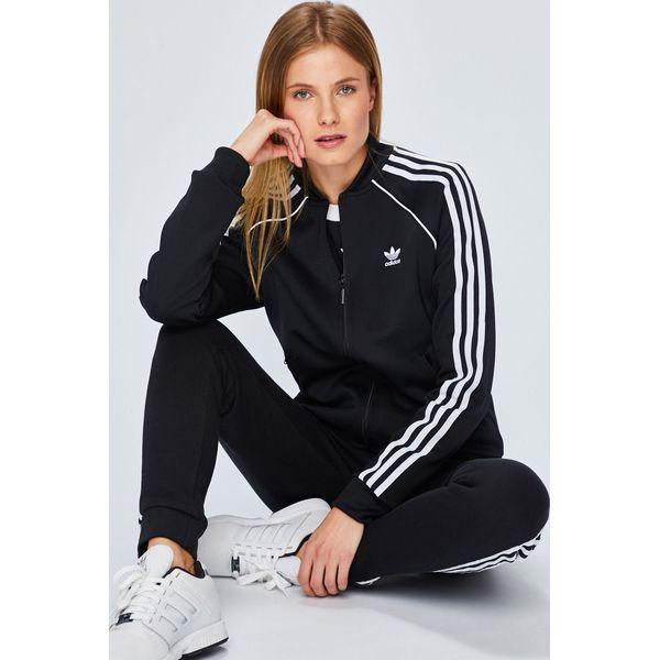c691a57a2f60b adidas Originals - Bluza - Bluzy damskie marki adidas Originals. Za ...