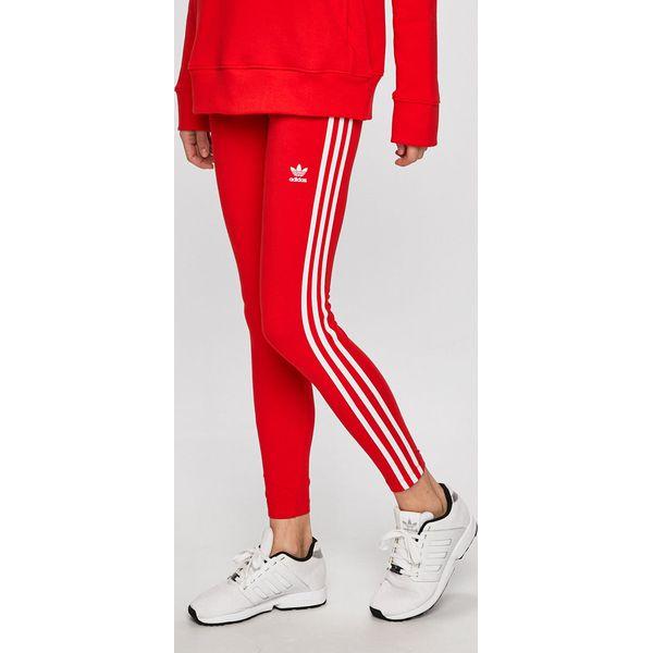 338fc20356df8d adidas Originals - Legginsy - Legginsy damskie adidas Originals. Za 129.90  zł. - Legginsy damskie - Spodnie damskie - Odzież damska - Odzież - Sklep  Radio ...