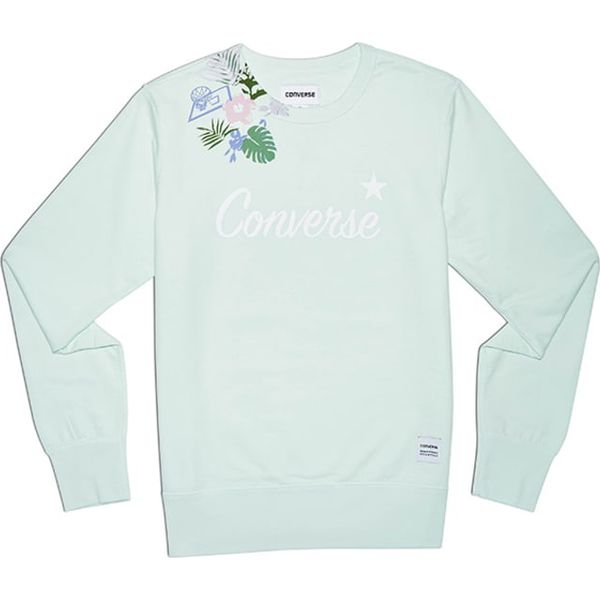 5d04116c4eff2 Bluza w kolorze jasnoróżowym - Bluzy damskie marki Pepe Jeans ...