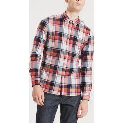 Koszula Levi's® Barstow Denim 65816 0330 Czerwone koszule  9b7CK