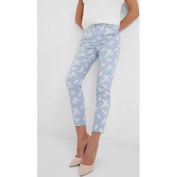 033c45131bb04 Sklep / Odzież / Odzież damska / Spodnie damskie / Spodnie materiałowe ...