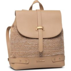 Brązowe torby i plecaki damskie Monnari Kolekcja wiosna