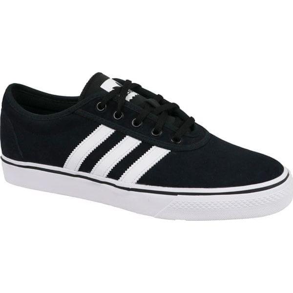 quality design 7ef7a 8a7b2 Adidas Adiease by4028 43 13 Czarne - Czarne buty sportowe męskie marki  Adidas, z tkaniny. W wyprzedaży za 249.99 zł. - Buty sportowe męskie -  Obuwie męskie ...