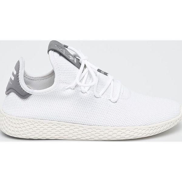 jak kupić Najnowsza autoryzowana strona adidas Originals - Buty Pharrell Williams Tennis HU